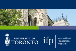 U of T International Foundation Program