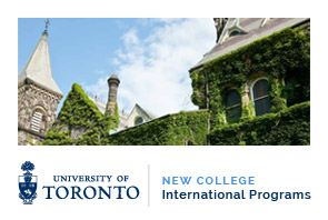 New College International Programs